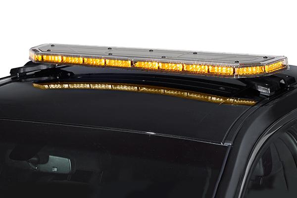 Federal signal integrity led light bar free shipping - Federal signal interior lightbar ...