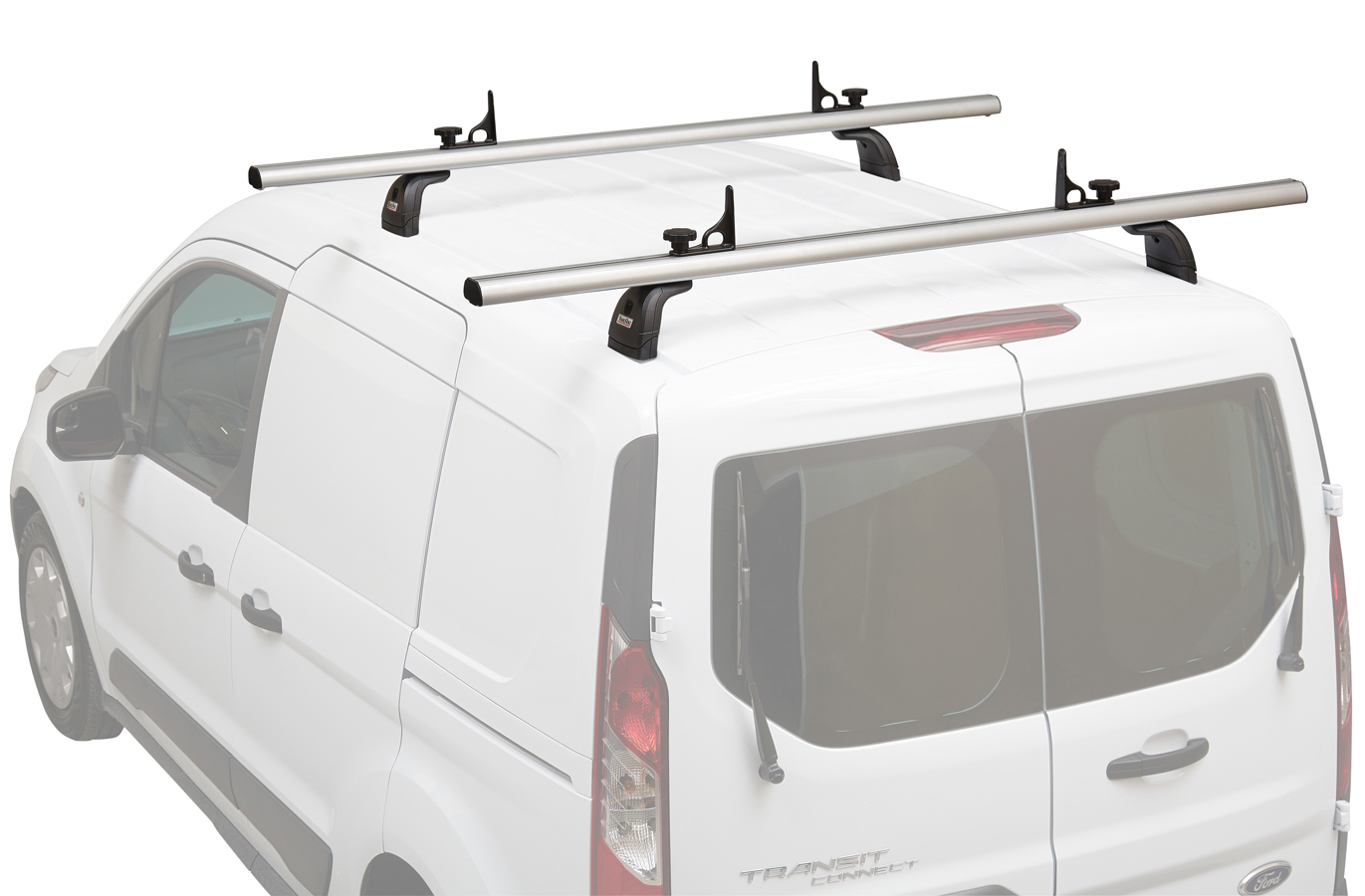 Tracrac Tracvan Es Roof Rack Free Shipping