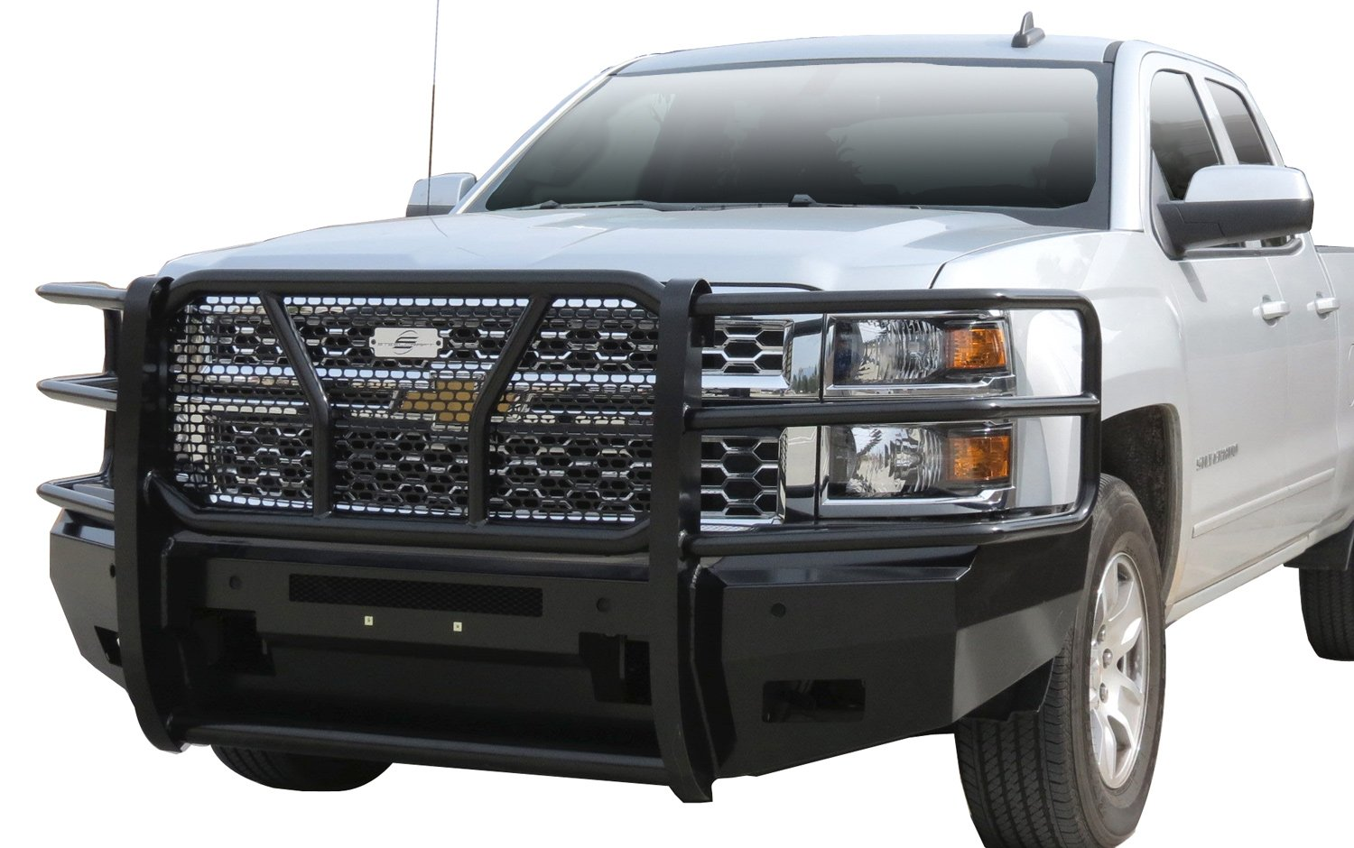 Front Elevation Grill : Steelcraft elevation hd front bumper free shipping