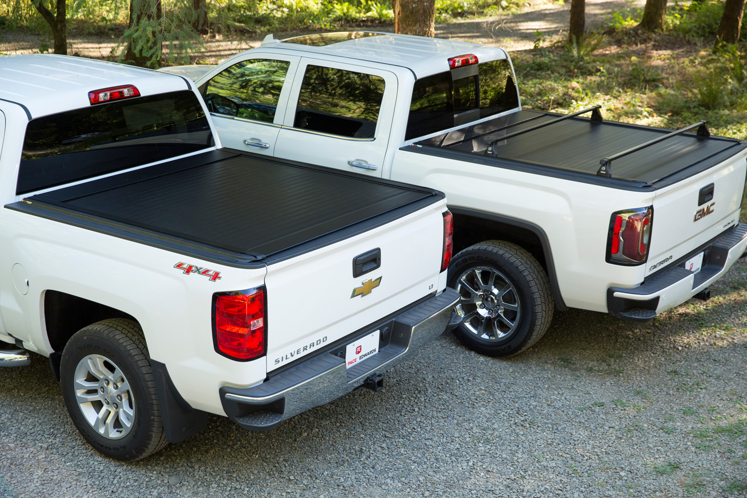 pace-edwards ultragroove metal tonneau cover - ships free