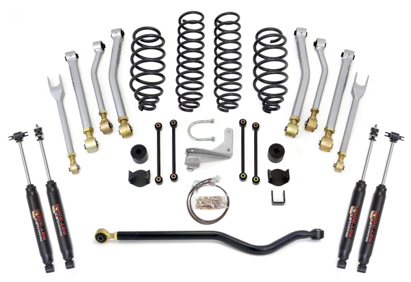Readylift Bilstein 5125 Series Shock Absorber 314971638 furthermore Cad F3nsp Bl furthermore ReadyLift Super Flex Lift Kit likewise Lift Kits Toyota Ta a furthermore 662053B. on readylift suspension
