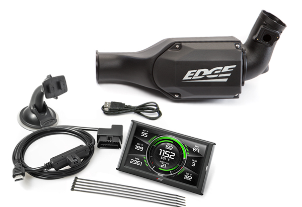 Edge Stage 1 Performance Kit with Evolution CTS2 Programmer