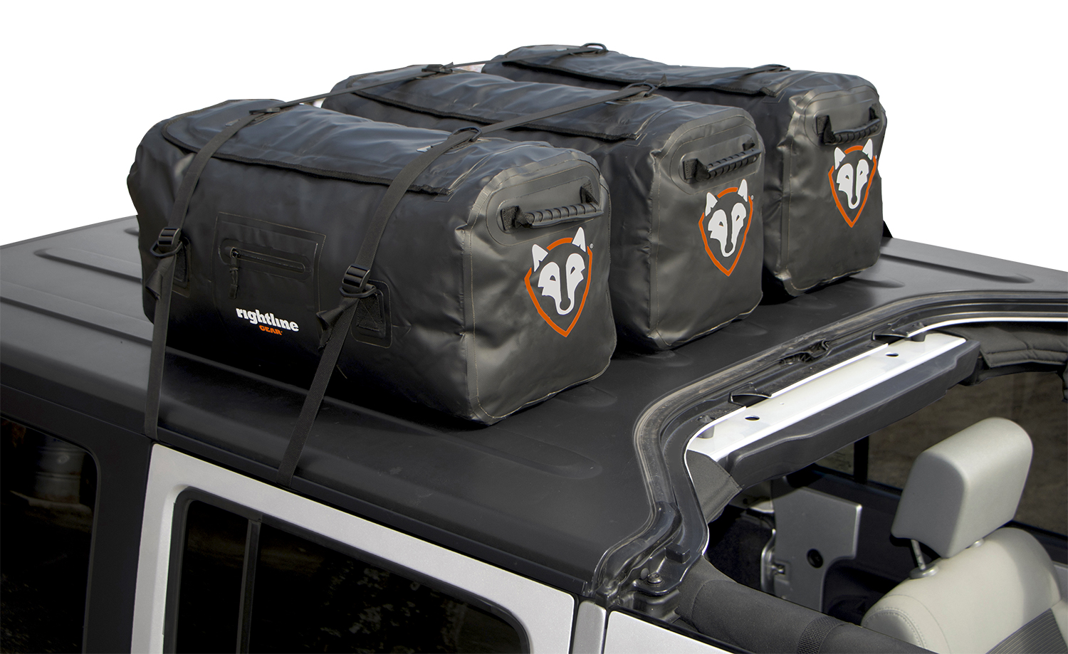 Rightline Auto Duffle Bag Ships Free And Price Match