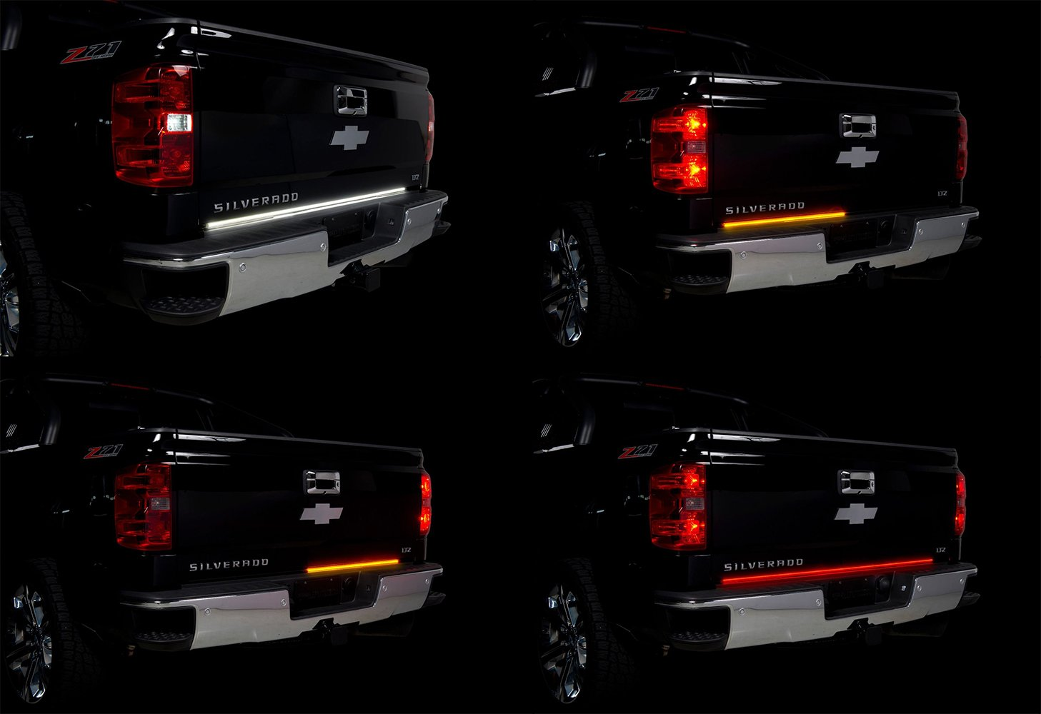 Putco Blade Led Tailgate Light Bar Free Shipping