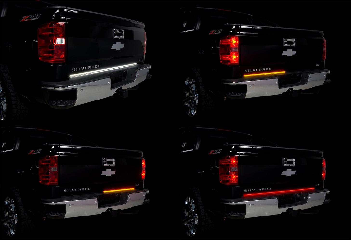 Putco Blade Led Tailgate Light Bar Free Shipping