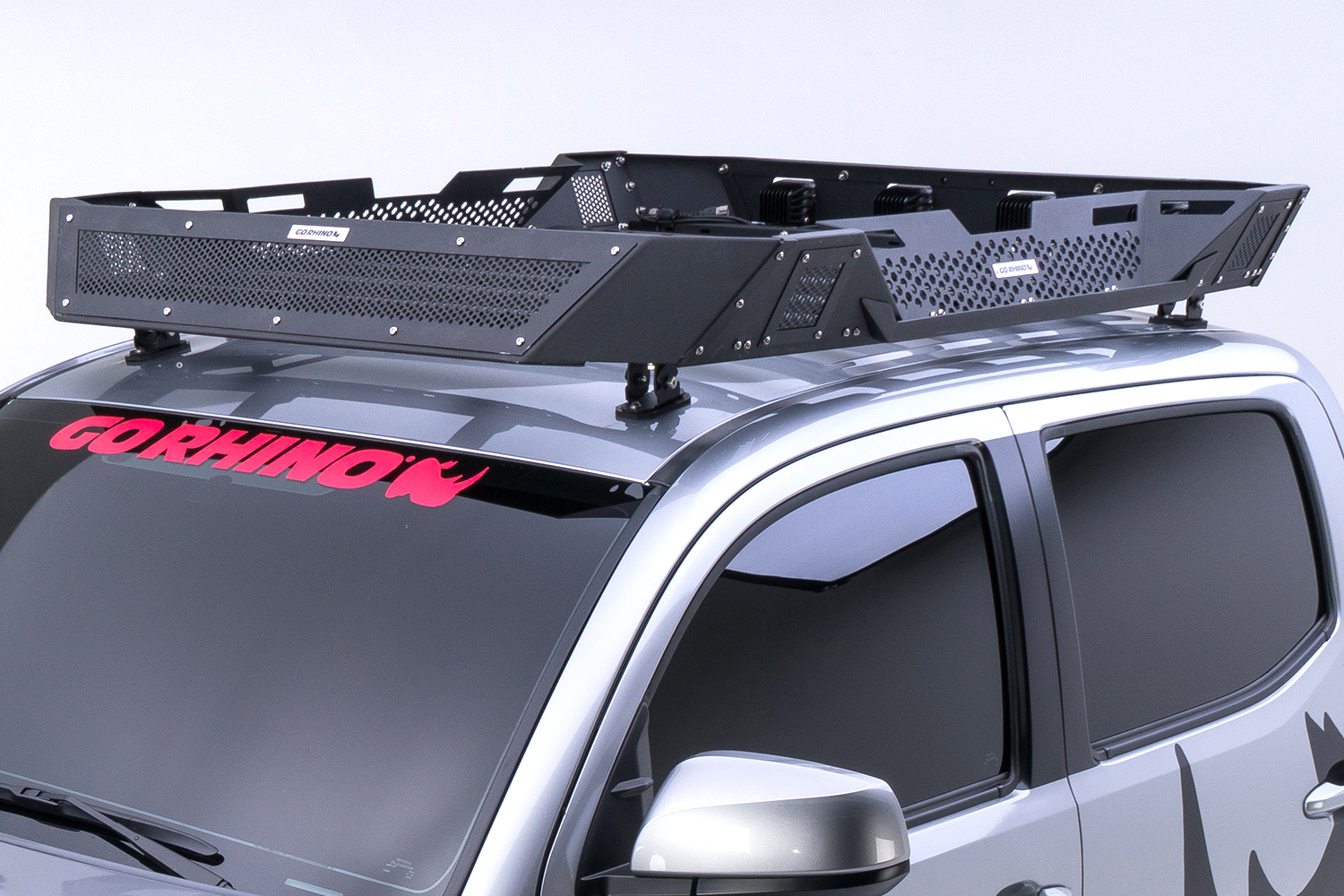 Silverado Roof Rack Home Design Ideas And Pictures