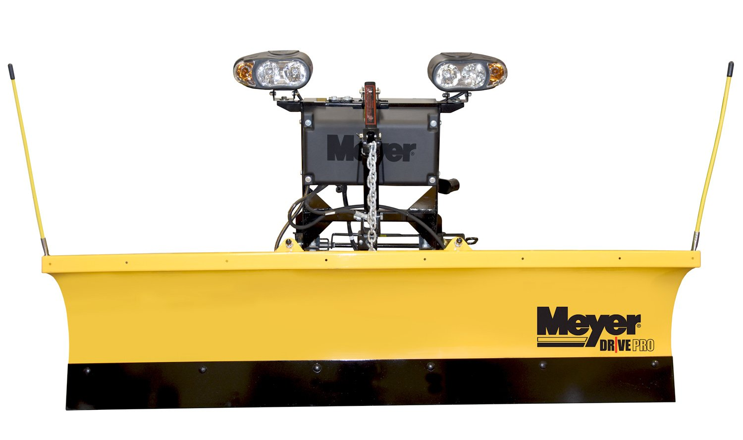 Meyer Drive Pro Snow Plow Ships Free And Price Match