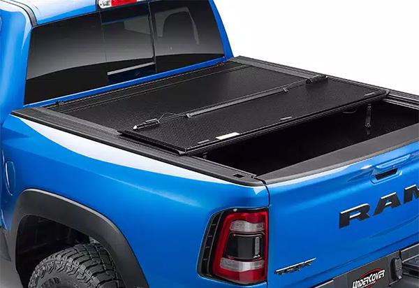 2002 2019 Dodge Ram 1500 Undercover Ultra Flex Tonneau Cover