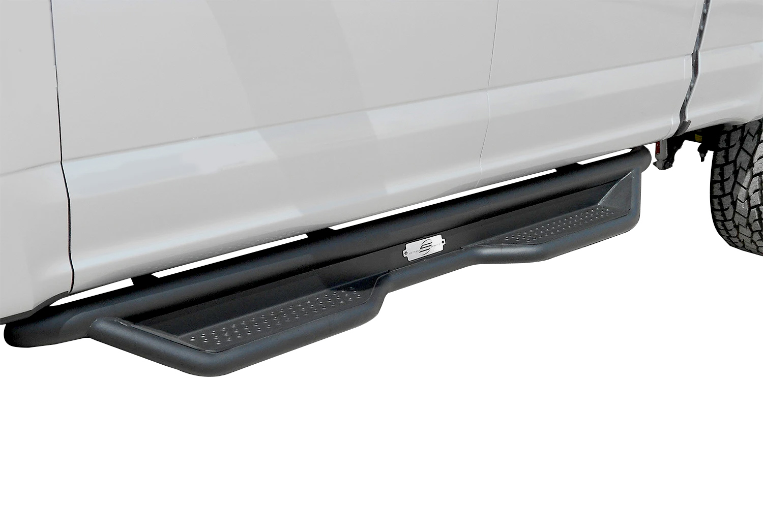 F250 2019 >> Steelcraft HD Nerf Bars - Free Shipping