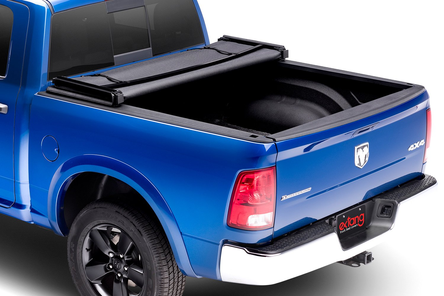 F 150 Truck Bed Covers >> Extang Trifecta 2.0 Tonneau Cover - Free Shipping
