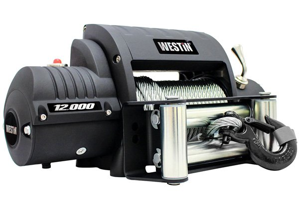 Westin Off-Road Winch