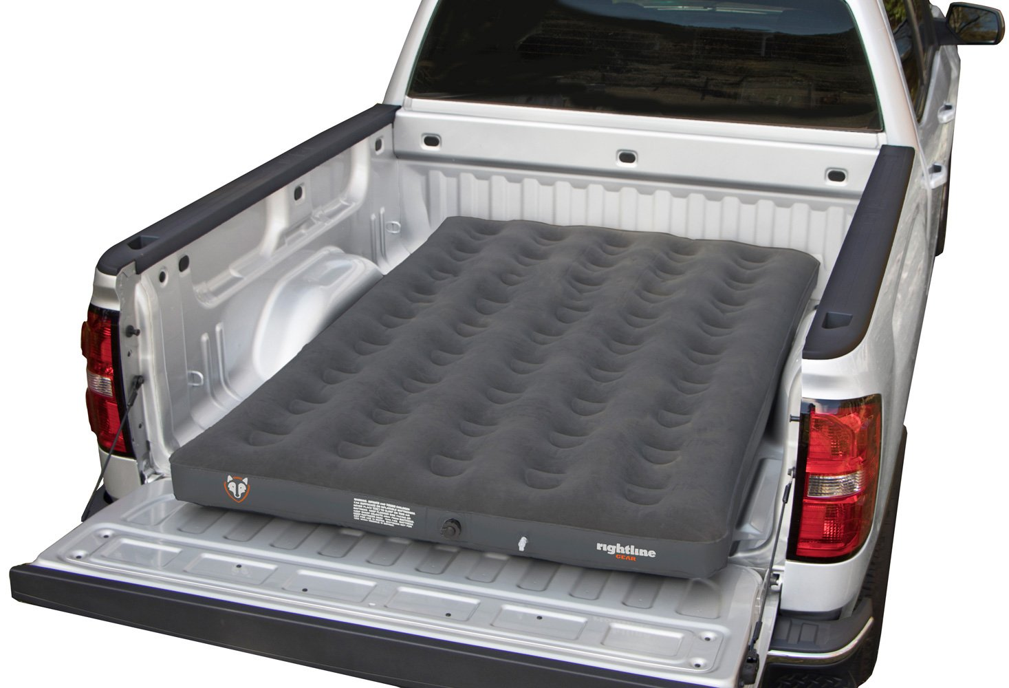 rightline truck bed air mattress free shipping on pickup airbed. Black Bedroom Furniture Sets. Home Design Ideas