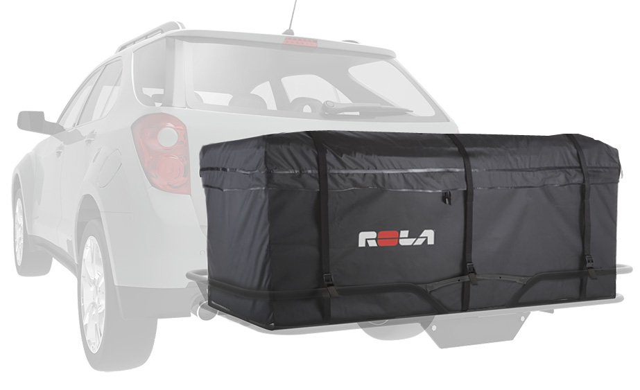 Rola Expandable Cargo Carrier Storage Bag Free Shipping