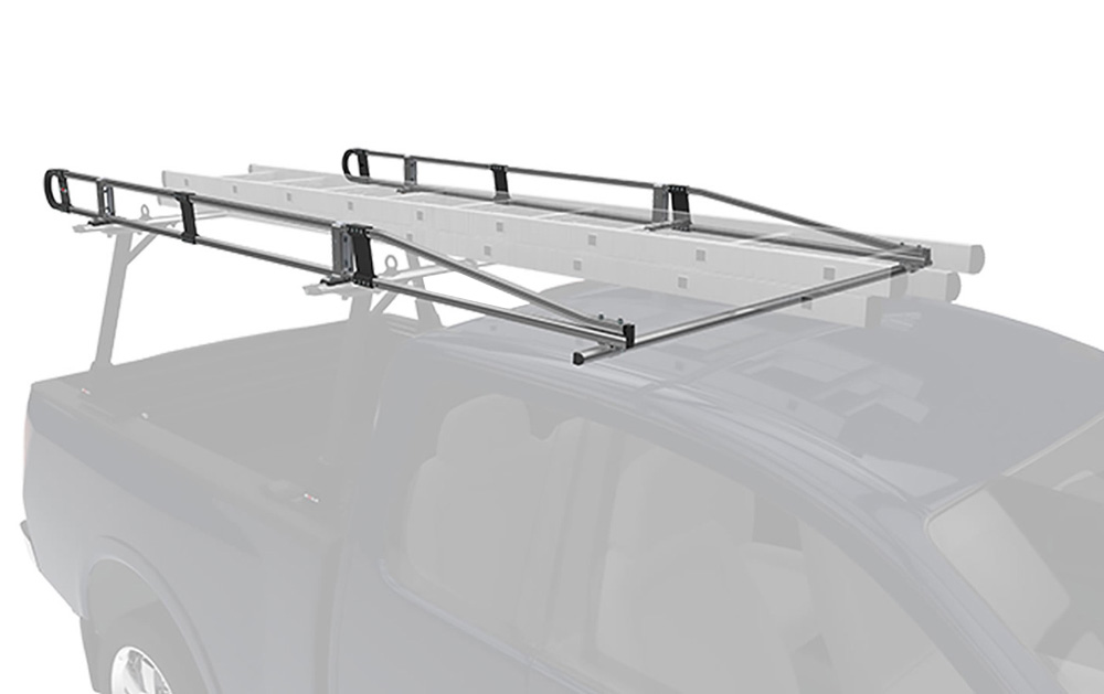 Rola Truck Bed Top Rail Kit Pickup Roof Rack Extender