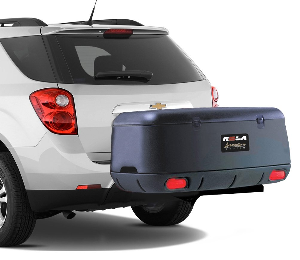 Rola Adventure System Hitch Cargo Box Free Shipping On