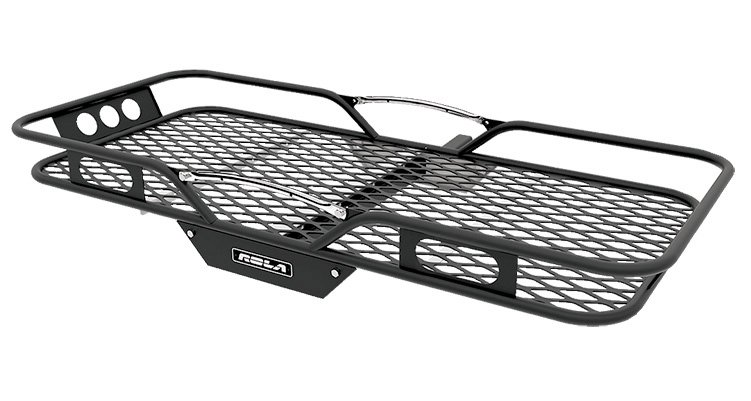 Thule Transporter Cargo Box Hitch together with Itemid 702186678 likewise Electric Tire Lug Nut Remover additionally Watch besides Rhino Rack Luggage Bags. on reese roof rack basket