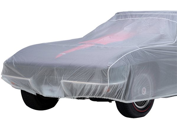 Covercraft View Shield Car Cover