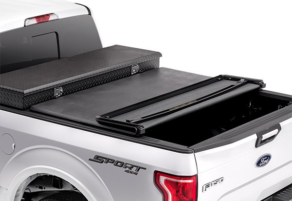 Extang Trifecta 2.0 Tool Box Tonneau Cover