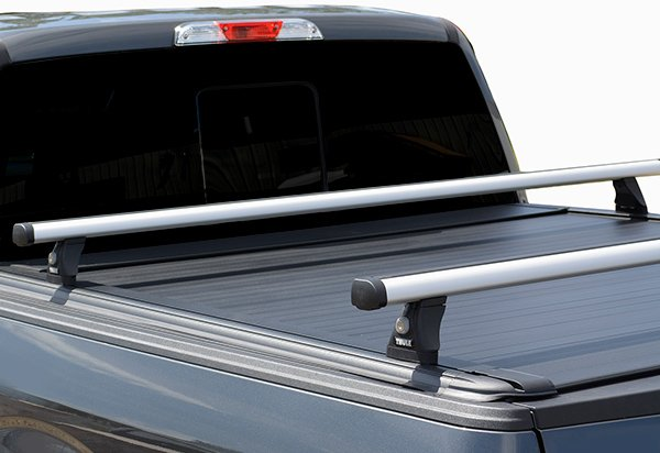 Truck Exhaust Kits >> Pace-Edwards Multi-Sport Rack System by Thule - For UltraGroove Covers