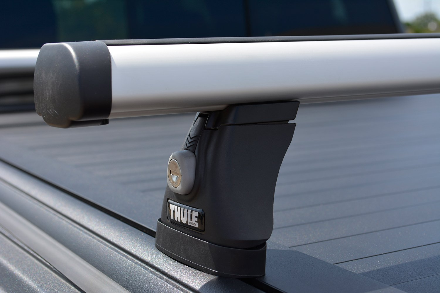 Toyota Pickup Parts >> Pace-Edwards Multi-Sport Rack System by Thule - For ...