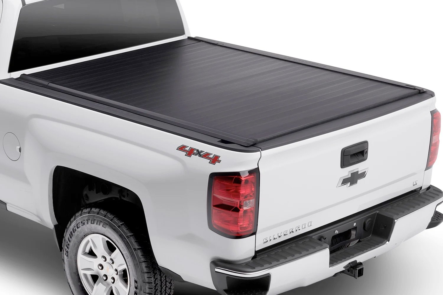 2015 2018 ford f150 trident fasttrack retractable tonneau for Retractable bed