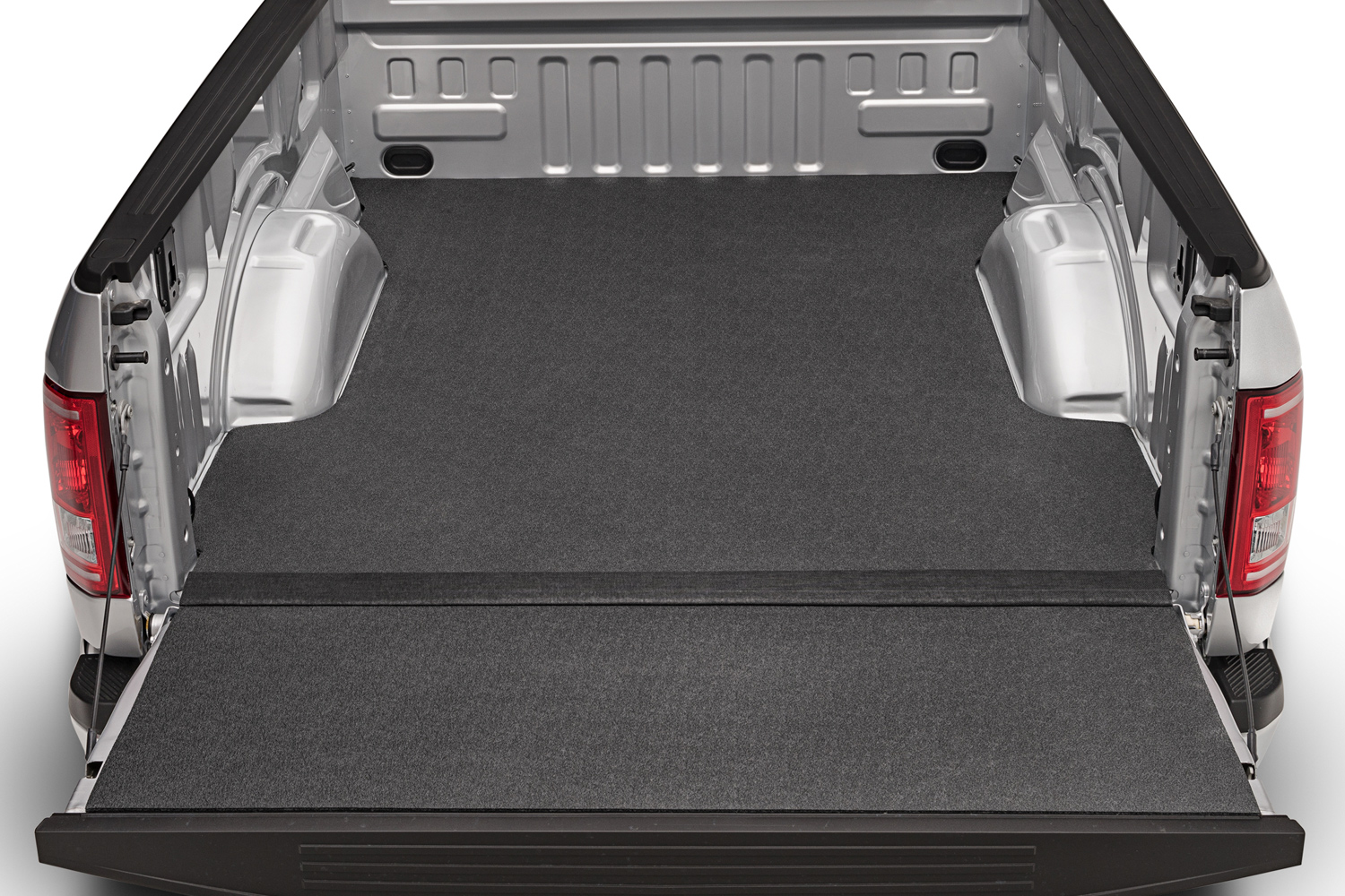 Pickup Truck Bed Liners >> BedRug Impact Bed Mat - Free Shipping on Bed Liner for Tailgating