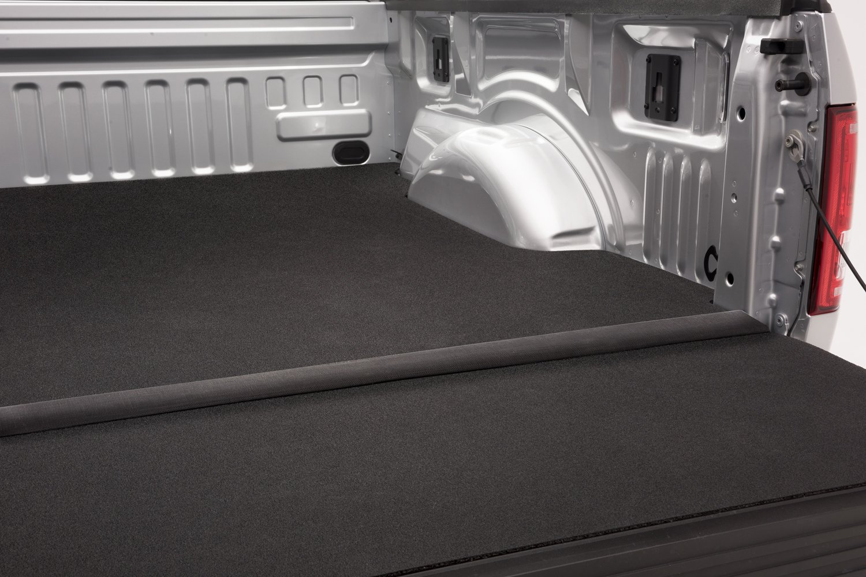 bedrug impact bed mat free shipping on bed liner for tailgating. Black Bedroom Furniture Sets. Home Design Ideas