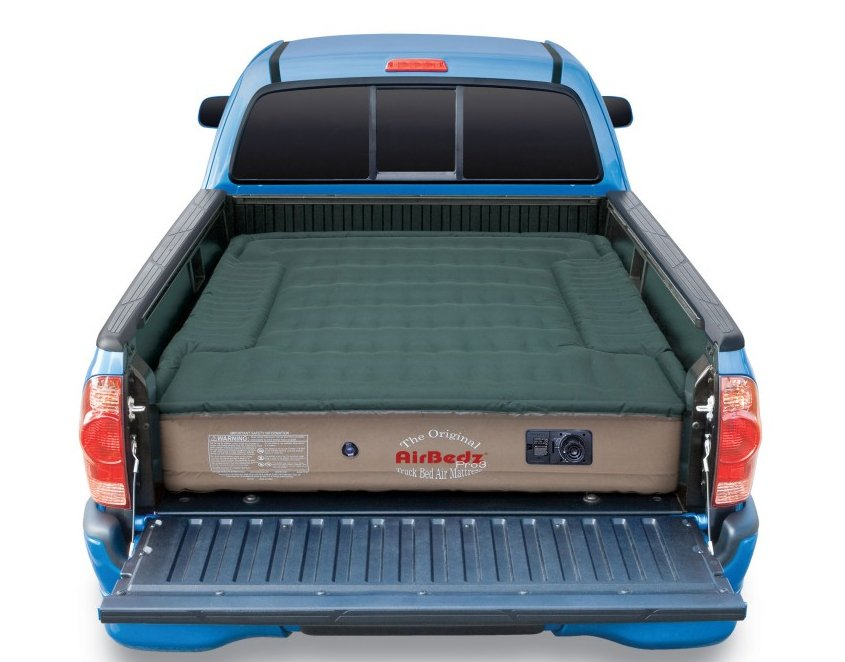 AirBedz Pro 3 Truck Bed Air Mattress - Pickup Camping Bed ...