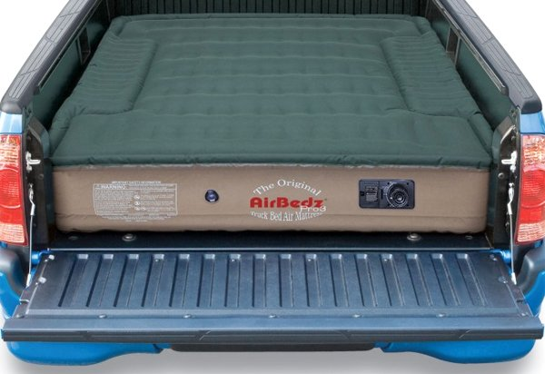 Airbedz Pro 3 Truck Bed Air Mattress Pickup Camping Bed