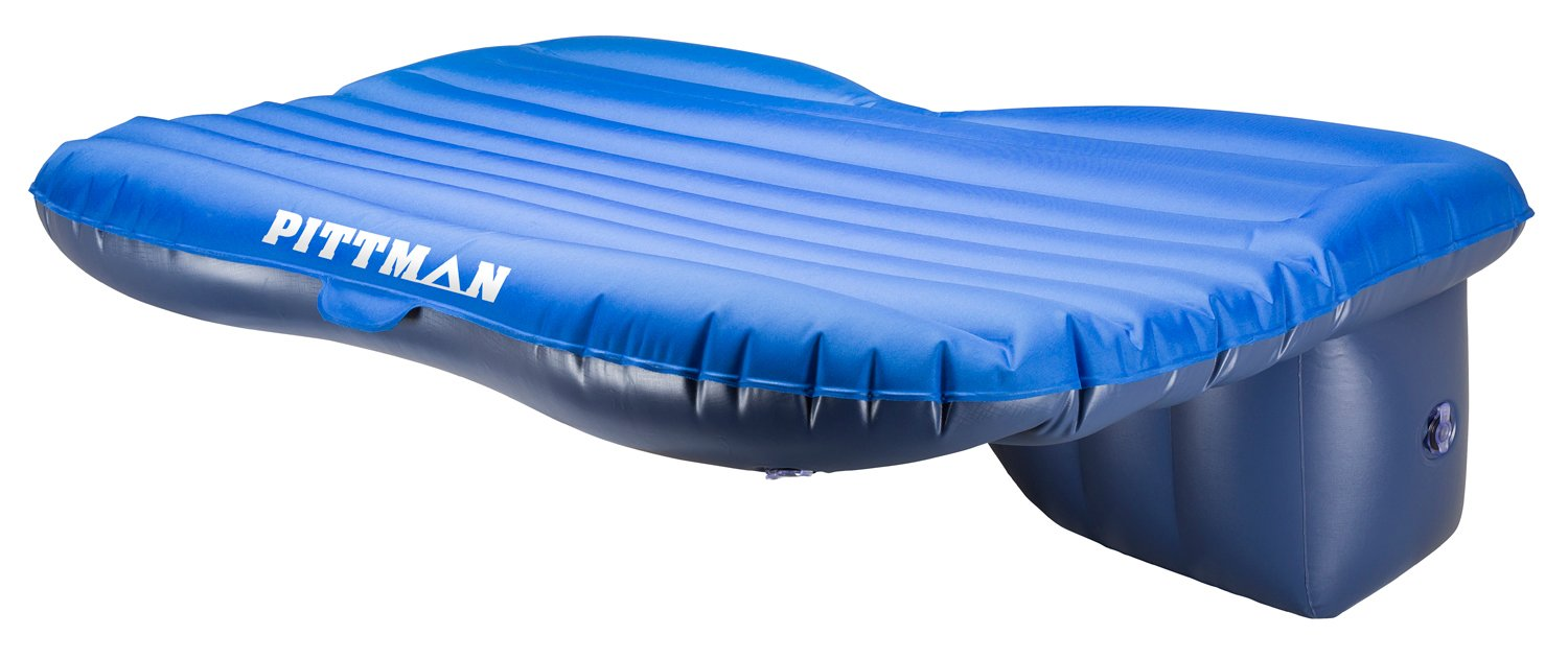 Inflatable Truck Air Bed