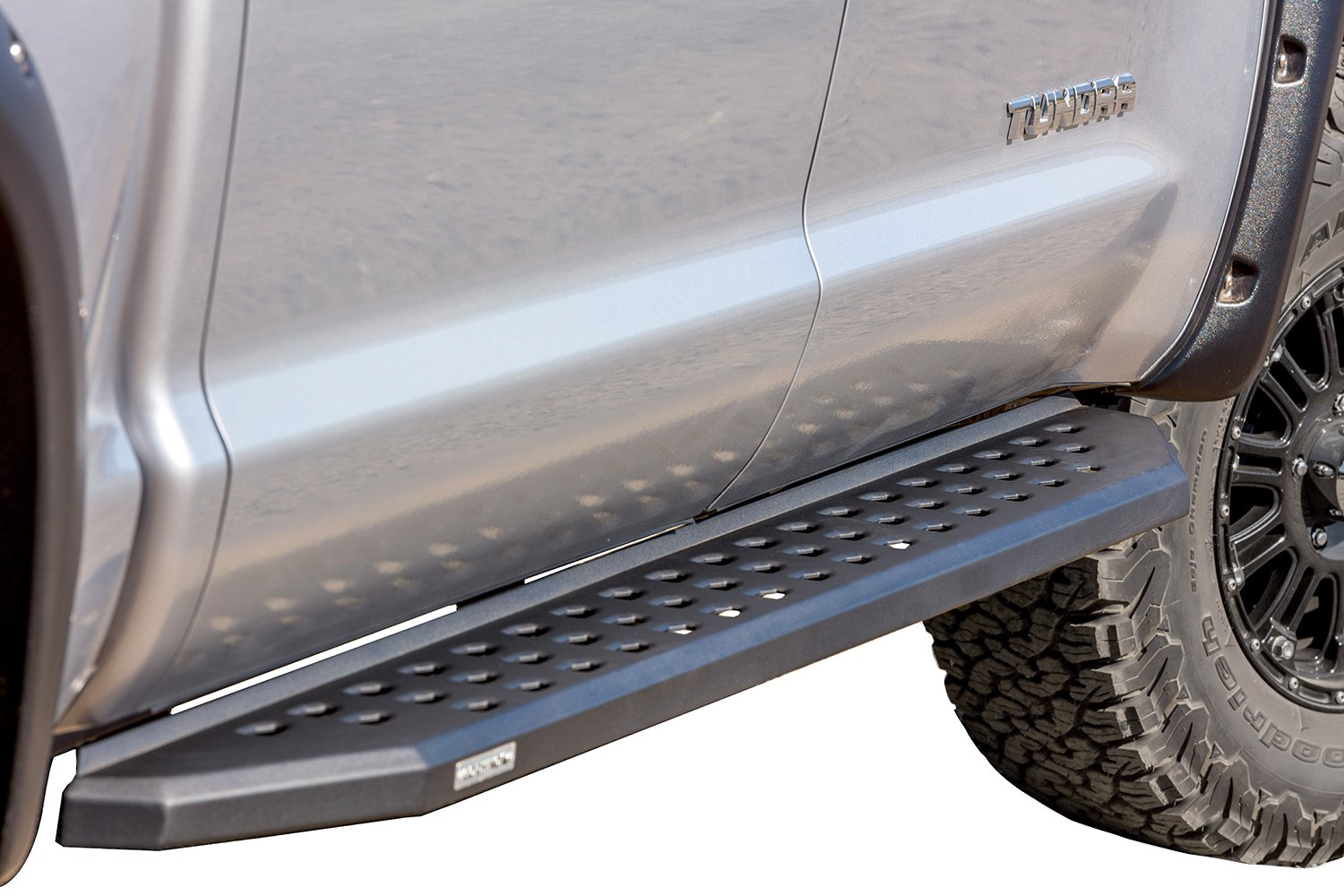 Go Rhino Rb20 Running Boards Raptor Style Side Steps