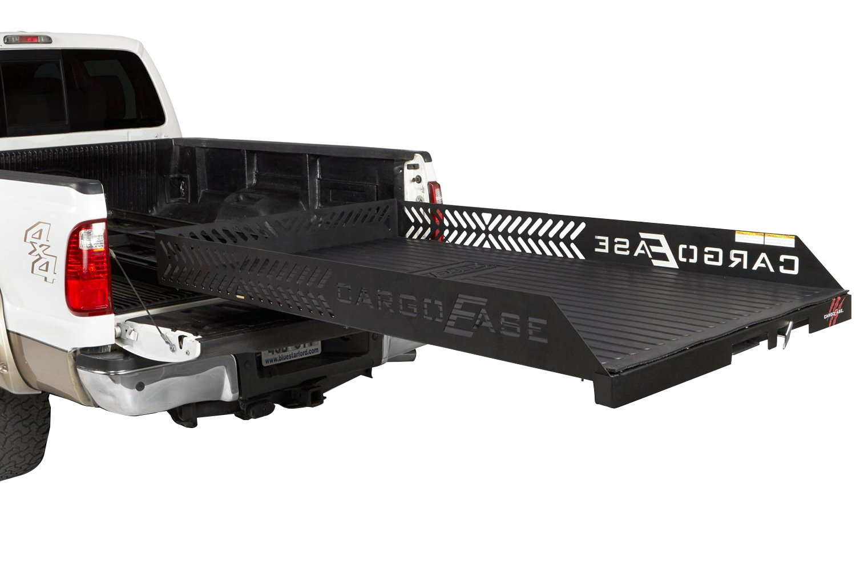 Cargo Ease Full Extension Truck Bed Cargo Slide Free
