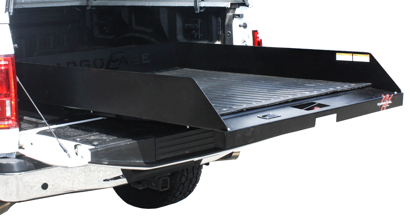 Cargo Ease Commercial Truck Bed Cargo Slide Free Shipping