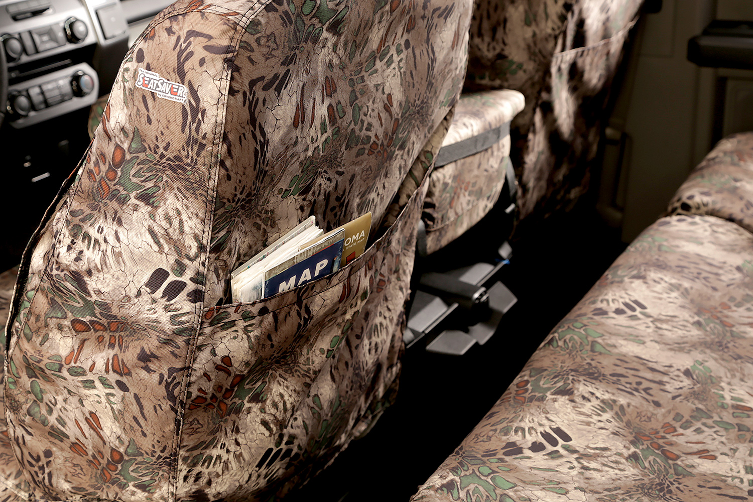 Covercraft Prym1 Camo Seat Covers Free Shipping And
