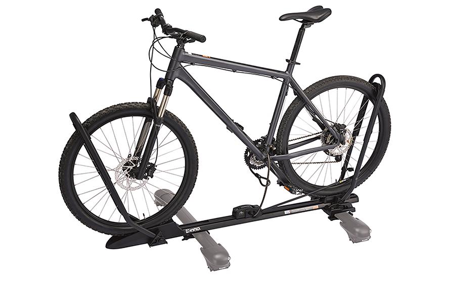 inno tire hold roof bike rack