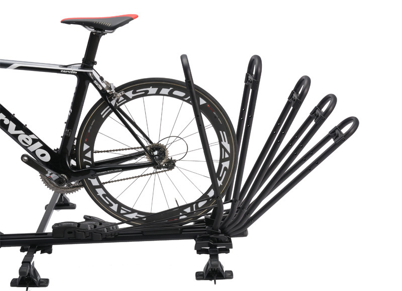 Inno Tire Hold Roof Bike Rack Free Shipping Amp Price