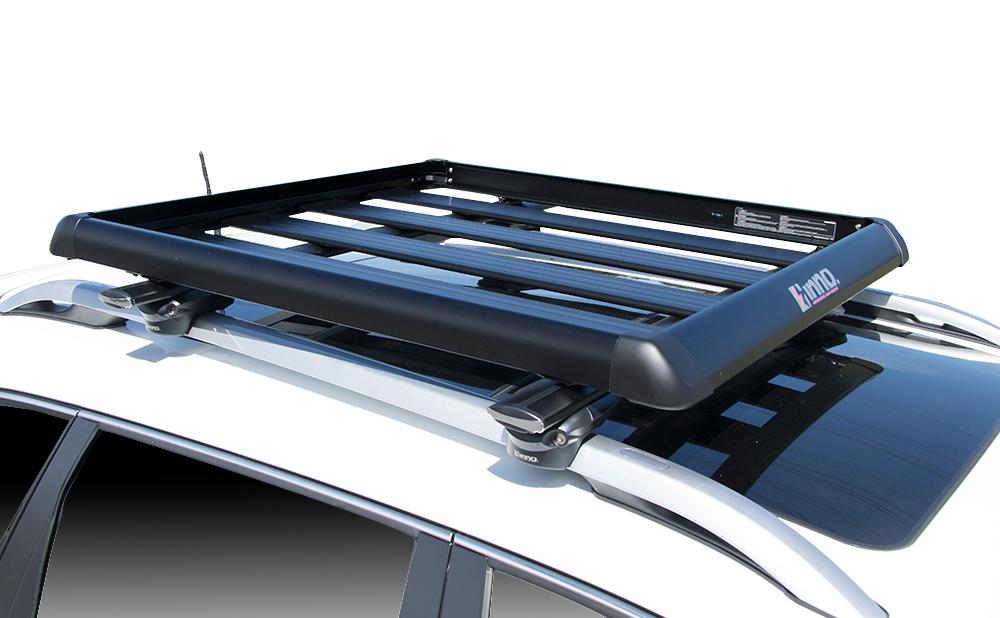 Inno Roof Rack >> Inno Shaper Roof Cargo Basket