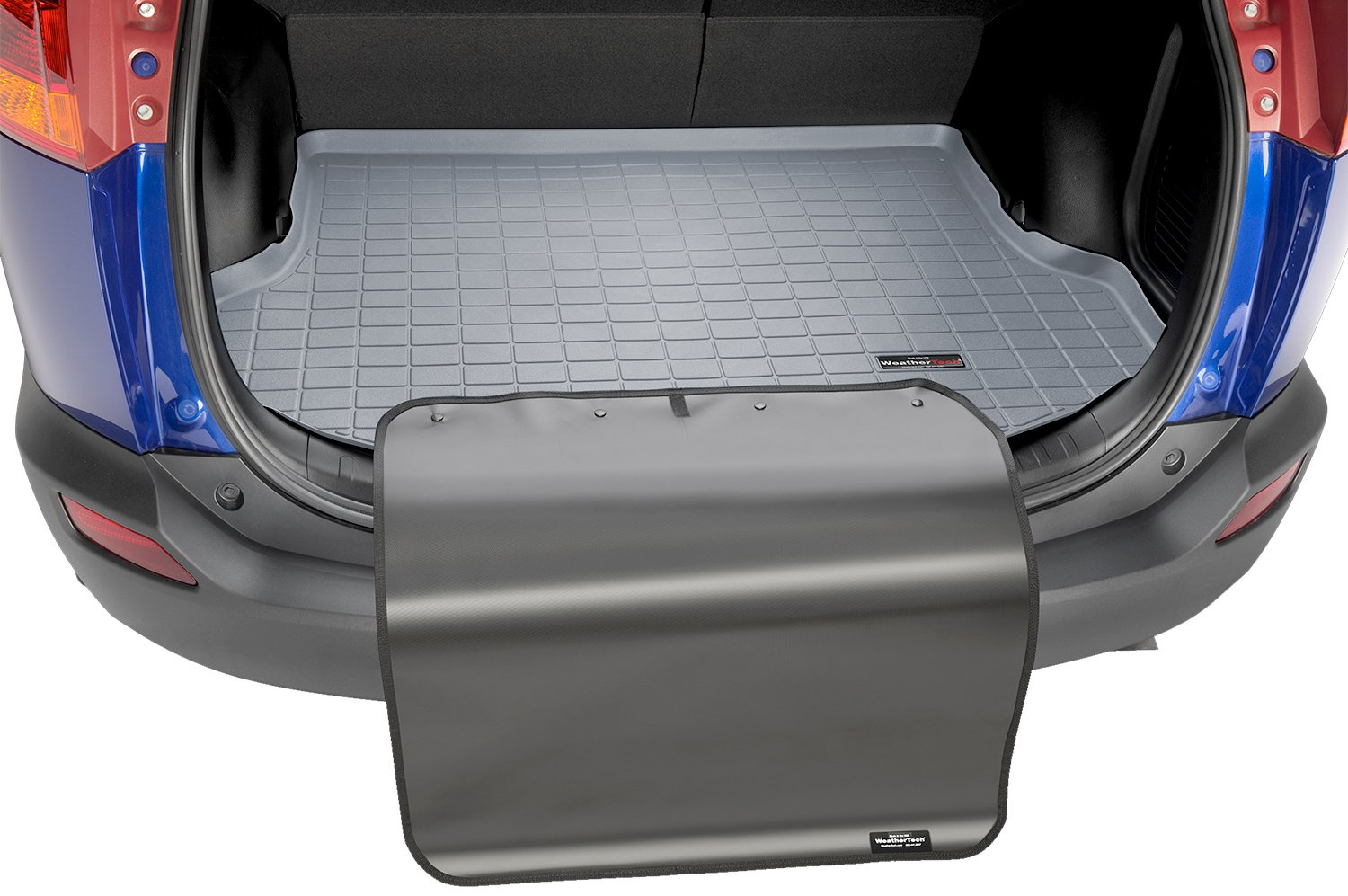 Weathertech Cargo Liner With Bumper Protector Free Shipping