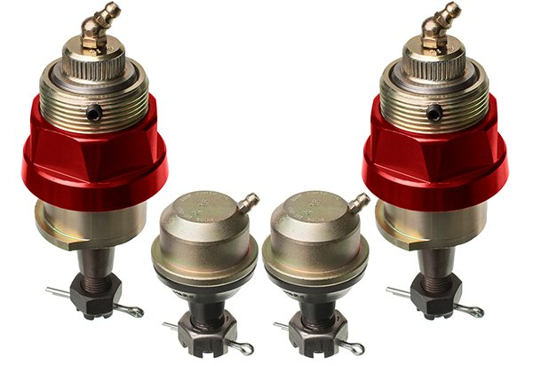 Skyjacker Rock Ready Dual Load Ball Joint Kit