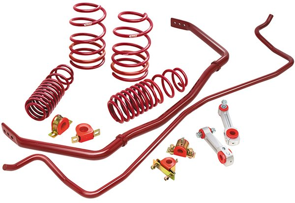 Eibach Sport-Plus Suspension Kit