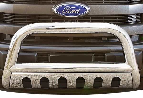 Top 10 Best Bull Bars & Grille Guards in the World (Pickup Truck