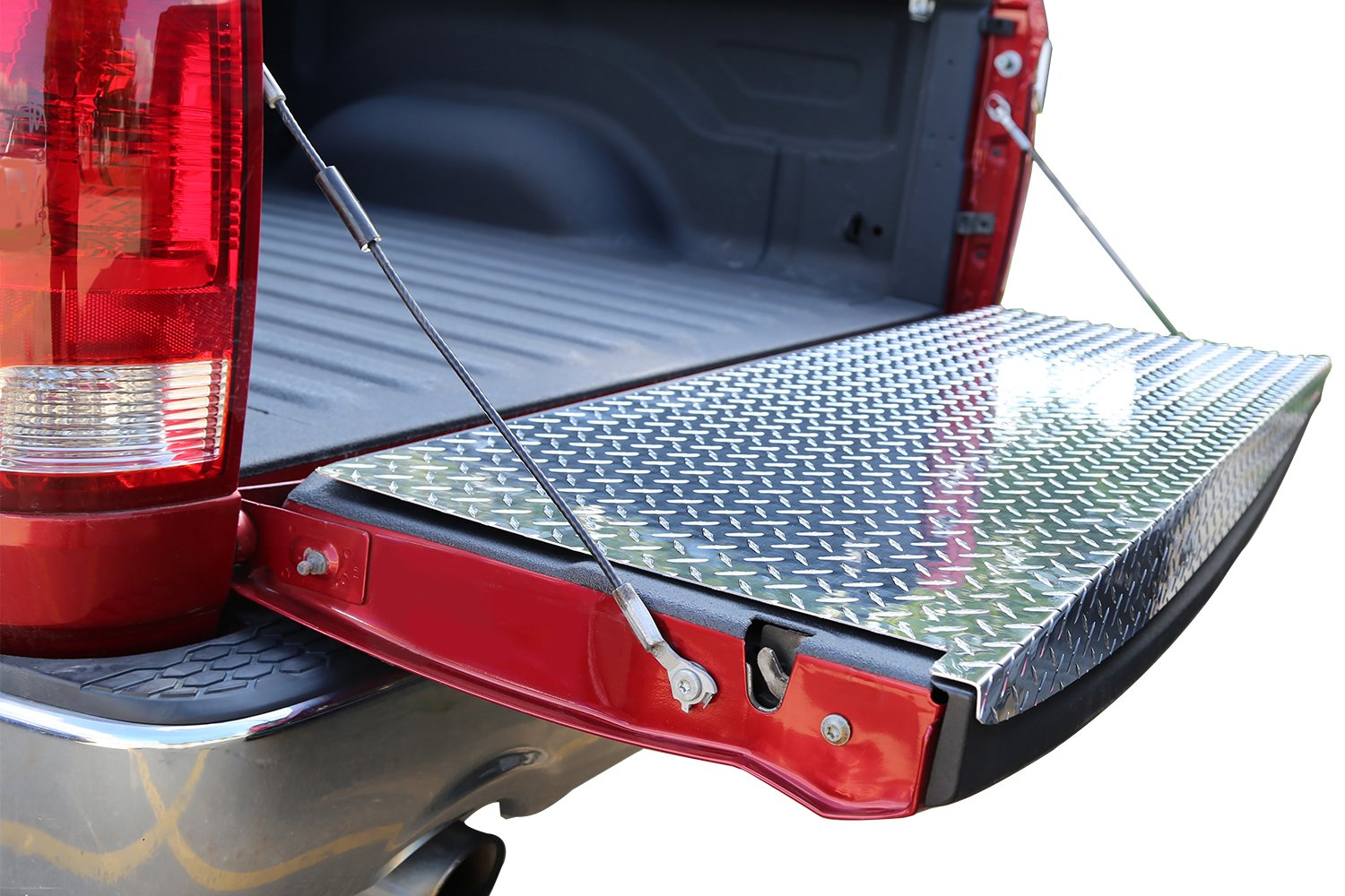 Dee Zee Tailgate Protector Free Shipping And Price Match