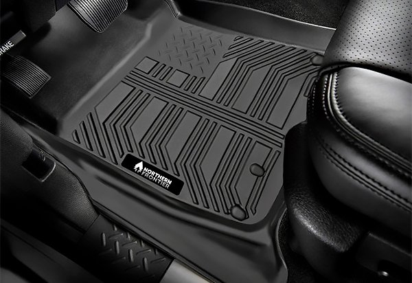 Northern Frontier ToughLiner Floor Liners
