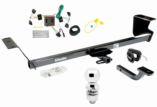 Draw-Tite Trailer Hitch Kit