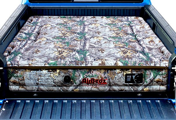 AirBedz Truck Bed Camo Air Mattress