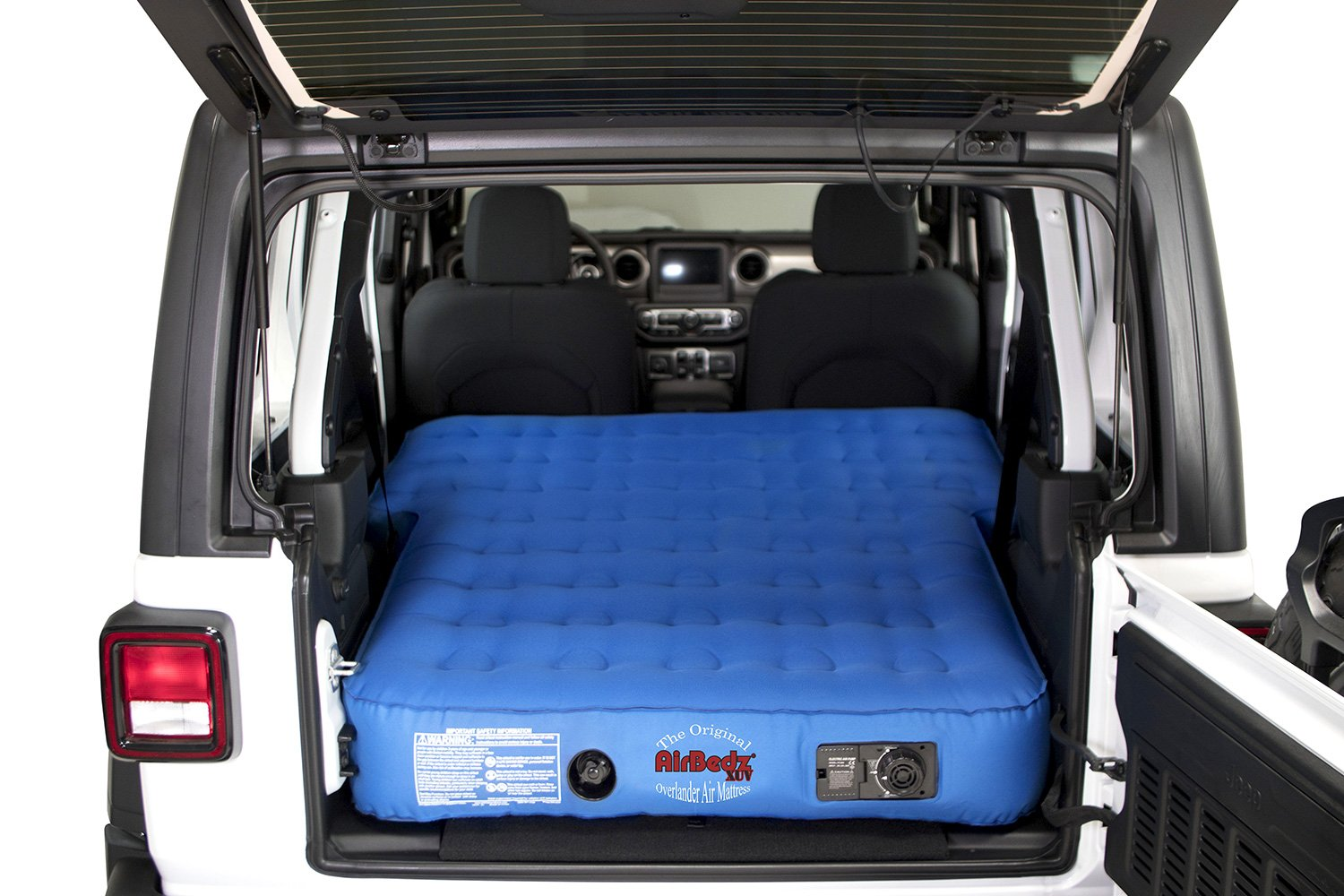 Airbedz Xuv Air Mattress Read Reviews Amp Free Shipping