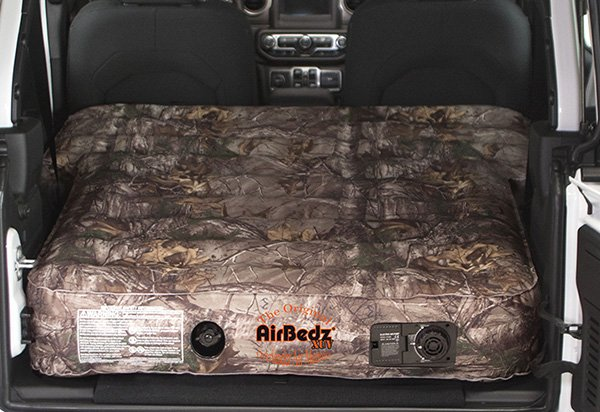 AirBedz Camo XUV Air Mattress