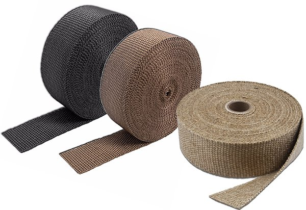 Thermo-Tec Exhaust Insulating Wrap