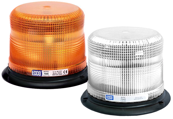 ECCO LED Pulse Beacon