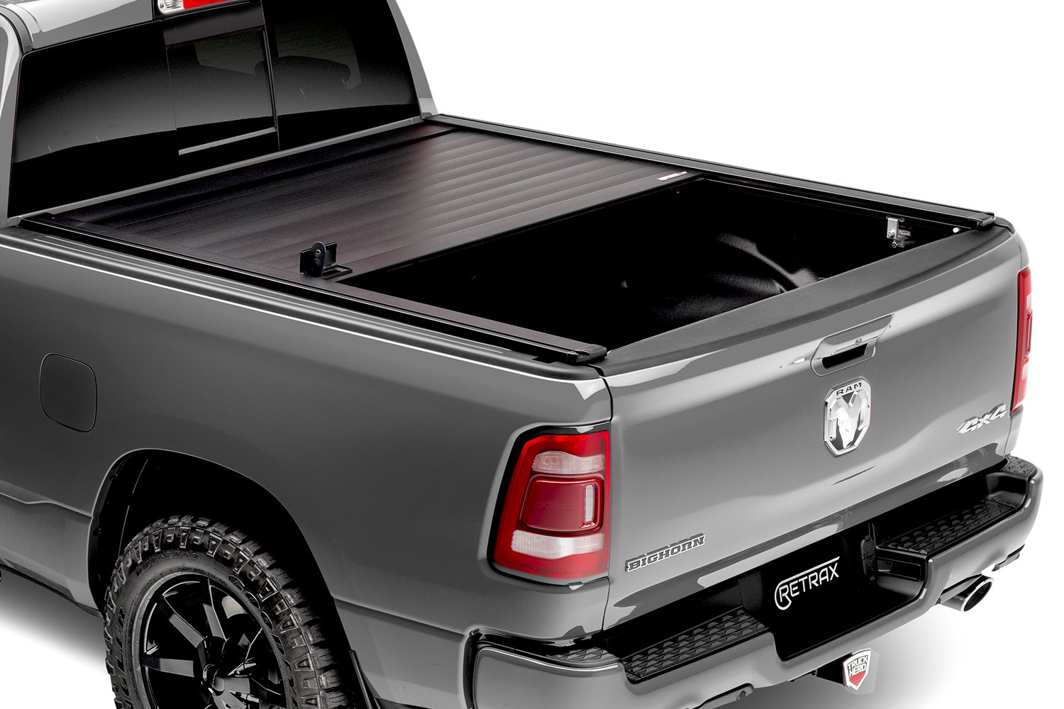 Retrax Pro Tonneau Cover Free Shipping And Price